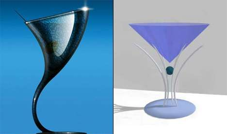 Designer Glass Competitions