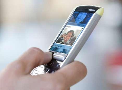 Revolutionizing Mobile User Interface