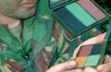 Invisibility Paint - AR 1 Camouflages Radar