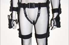 Motion-Capture Suits