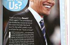 Politicians in Gossip Magazines