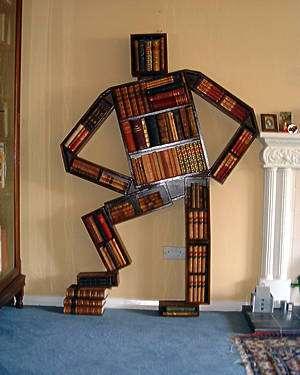 Ornamental Libraries