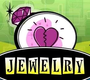 Ex-Boyfriend Jewelry