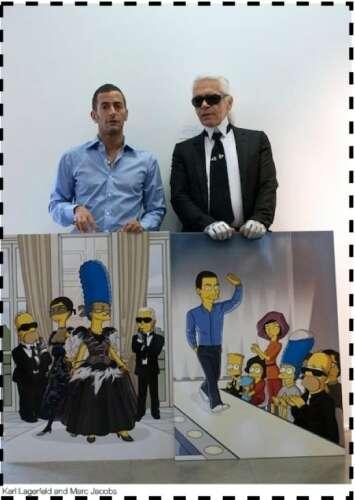 Animated Fashion Designers