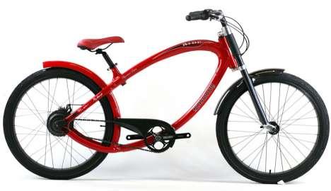Saving Gas Money For Status Bikes