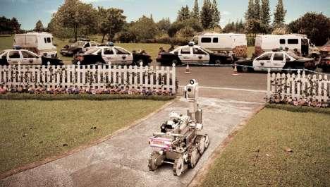 Anti-PMS Robots