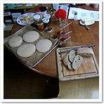 Bread Parties