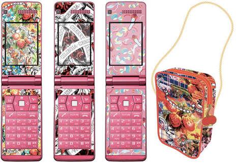Celebrity-Designed Products