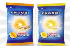Caffeinated Chips - Engobi