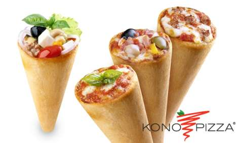 Cone Crusts