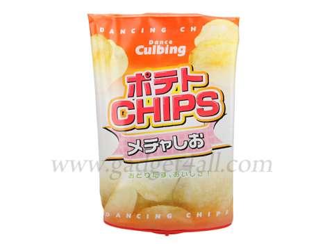 Dancing Chips