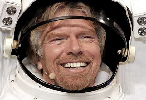 Top 19 Virgin Innovations + Branson's New Book