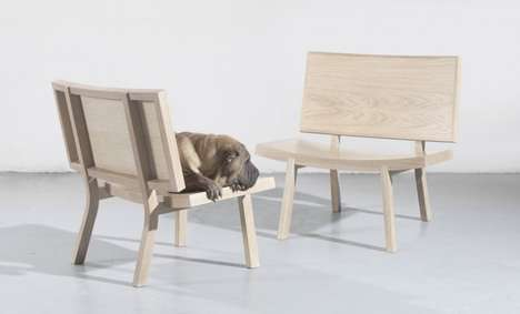Friendly Minimalist Furniture