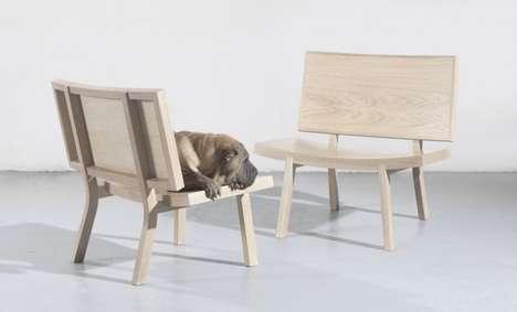 Friendly Minimalist Furniture