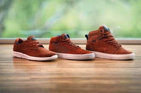 Desert-Inspired Sneakers (UPDATE)