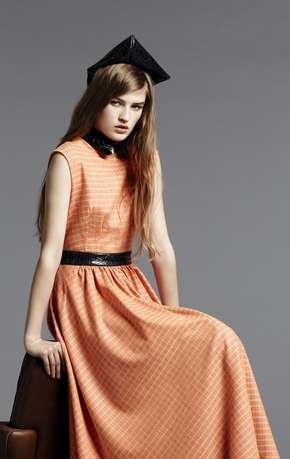 Conservative Neon Womenswear