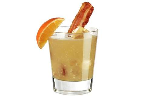 Alcoholic Bacon Beverages