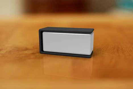 Miniscule Camera Cubes
