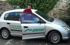 Car Rental Cooperatives - Moorcar is a Social Enterprise Fostering Community Initiatives