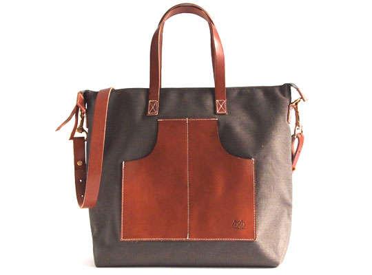 40 Modern Messenger Bags
