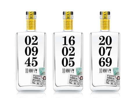 Dated Drink Branding