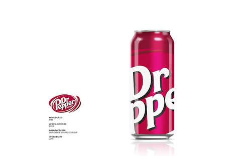 Cropped Cola Rebranding
