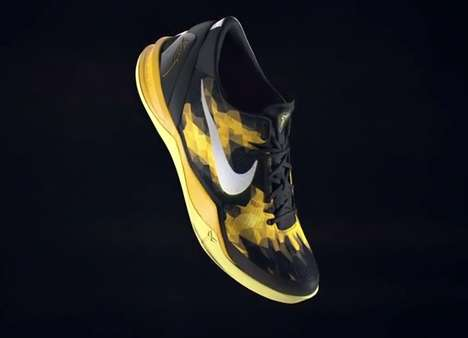 The Kobe Bryant Sneakers Slither Like a Snake