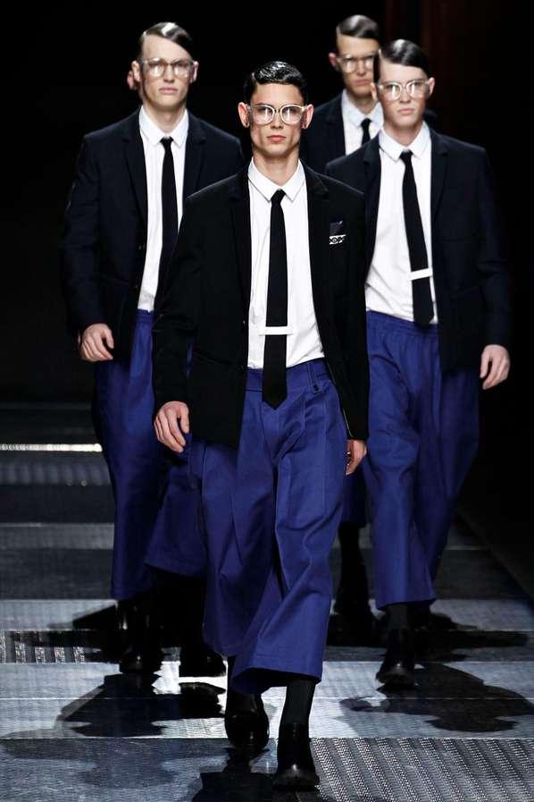 100 Debonair Suit Styles