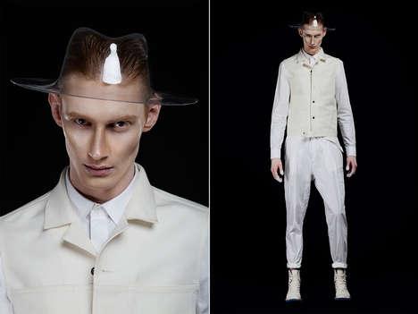 Clear Headwear Catalogs