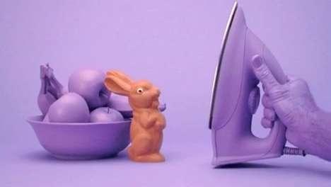 Candy Rabbit Destruction Videos