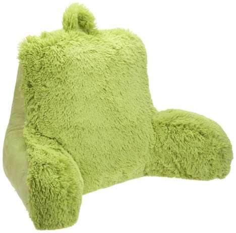 Fluffy Sofa Loungers