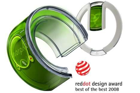 Malleable Sensory Mobiles
