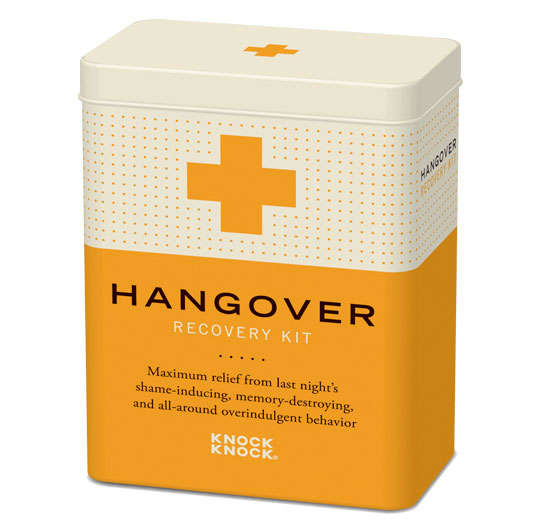 26 Helpful Hangover Aids