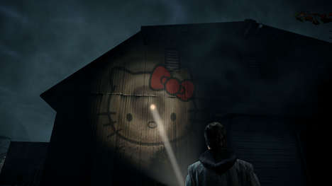 Cartoon-Infused Horror Games
