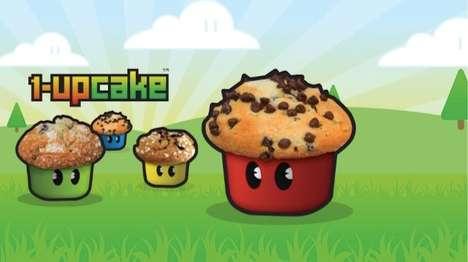 Mushroom Muffin Pans