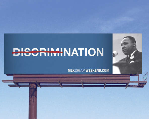 12 Martin Luther King Jr. Designs