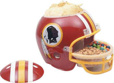Football Equipment Snack Bowls