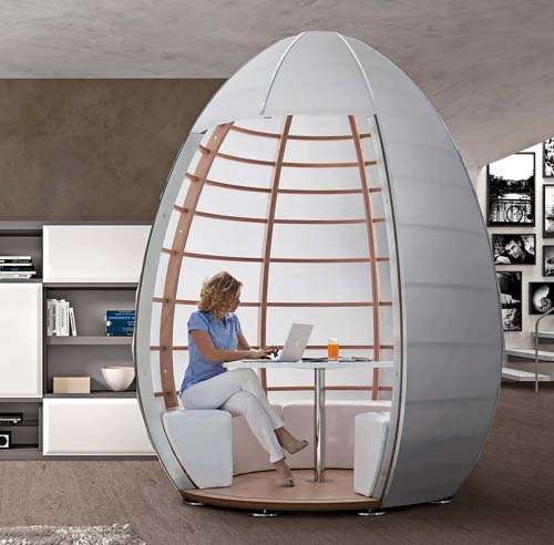 50 Egg-Shaped Design Finds