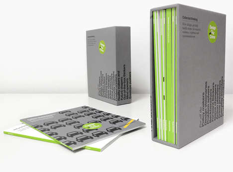 Design Out Crime is a Project Created to Promote Anti-Crime Design