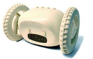12 Painfully Annoying Alarm Clocks
