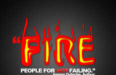 Fire People for Not Failing