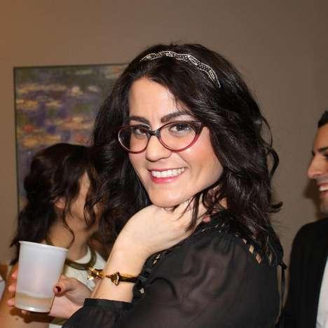 Romina Cortellucci, Trend Hunter (INTERVIEW)