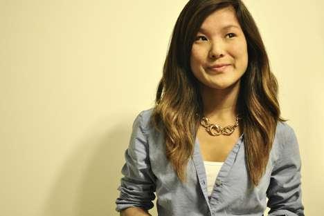 Shiori Mine, Trend Hunter (INTERVIEW)