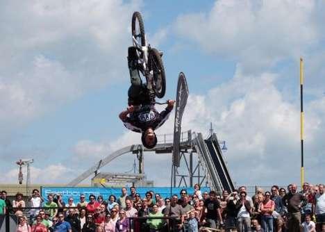 Life-Threatening Stunt Videos