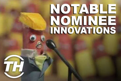 Notable Nominee Innovations - Courtney Scharf Discusses SAG Award Nominees 2013