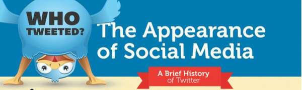 42 Social Media-Savvy Infographics