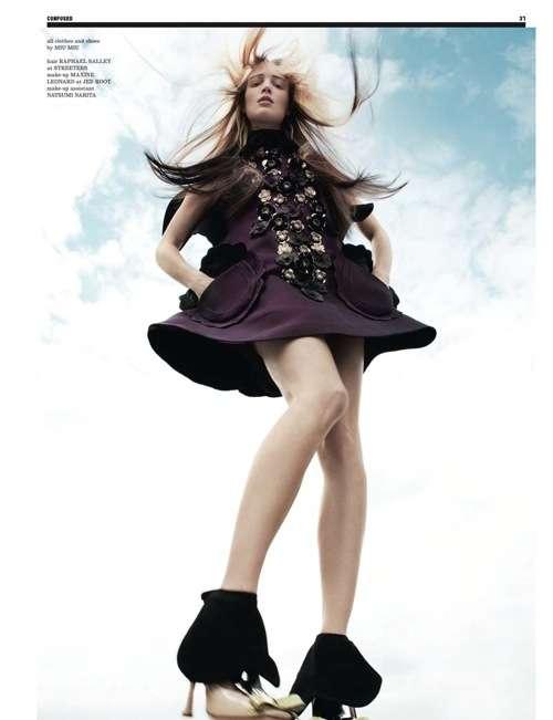 15 Luxe Karen Langley Stylings
