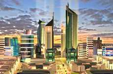 African Tech Cities - Kenya's Government is Investing in 'Africa's Silicon Savannah'