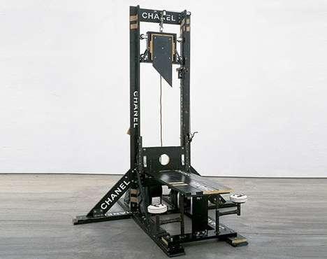 Designer Decapitating Machines