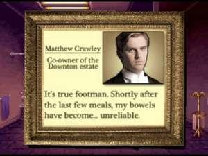 16-Bit British Period Dramas